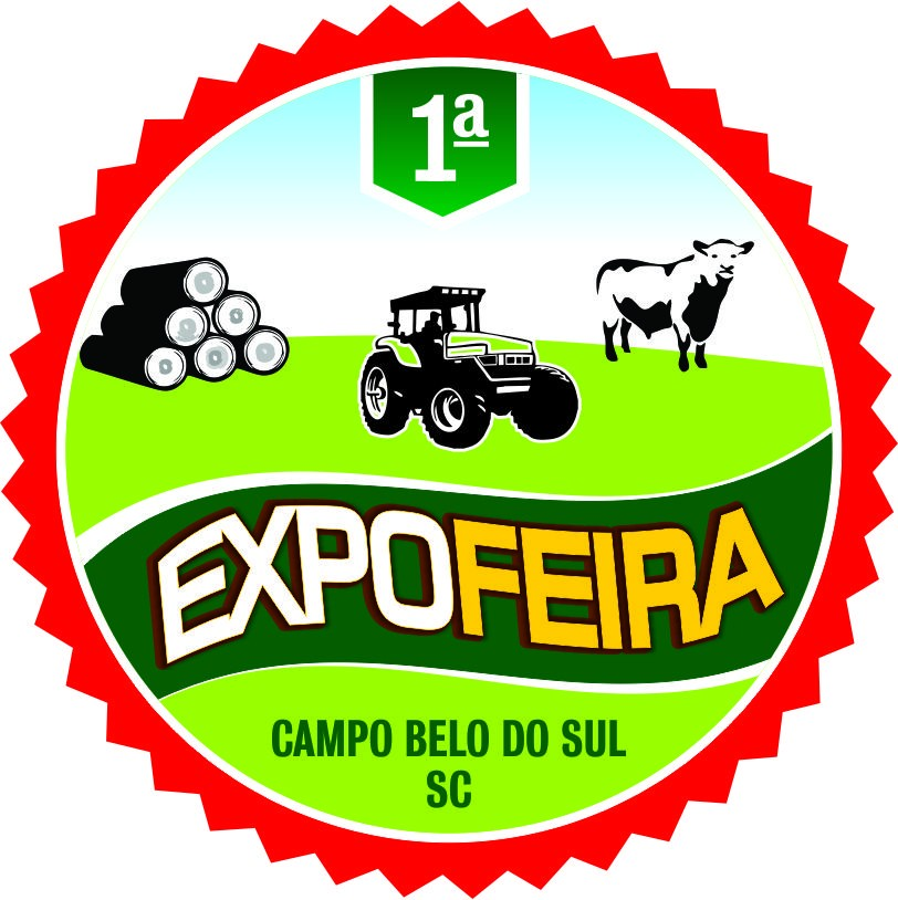 No final de abril, Campo Belo do Sul realiza a Expofeira