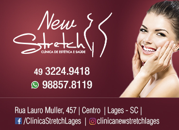 Clinica Stretch Lages